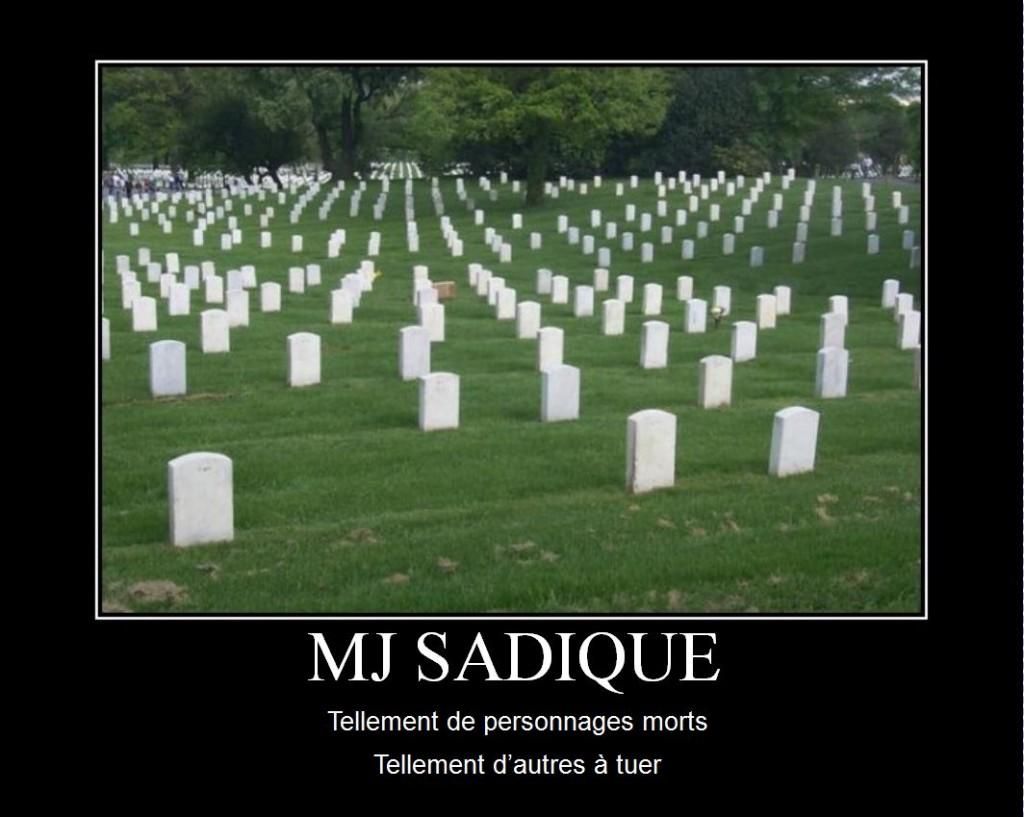 MJ Sadique
